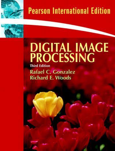 كتاب digital-image-processing